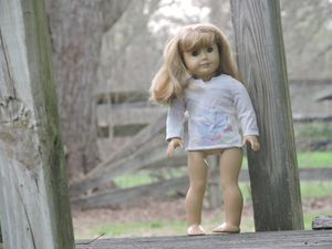 American Girl Doll for Sale in Ostrander, OH