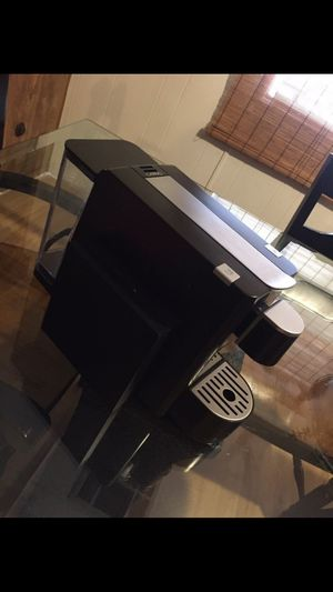 Coffee maker. Almost new for Sale in Phoenix, AZ