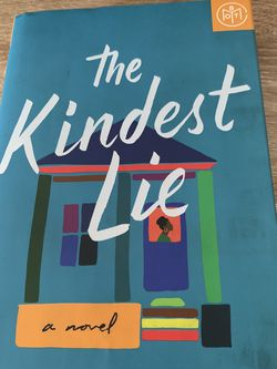 The Kindest Lie By Nancy Johnson for Sale in Universal City,  CA