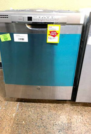 $$$Brand New GE Dishwasher (Model:GDF530PSMSS)$$$ X13 for Sale in Benbrook, TX
