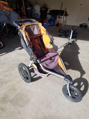 B.O.B. Revolution jogger stroller for Sale in Bonney Lake, WA