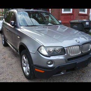 2007 BMW X3 for Sale in Hartford, CT