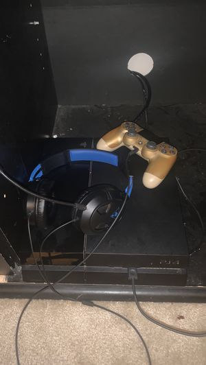Ps4 for sale for Sale in Columbia, MD