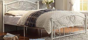 New!! Twin Bed,Bedroom,Metal Bed,Furniture,Platform Bed,Kids Room,Bed,-TWIN for Sale in Phoenix, AZ