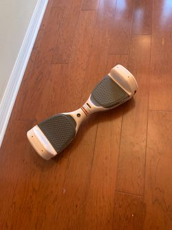 Rose Gold Razor HOVERTRAX blue tooth for Sale in Wesley Chapel,  FL