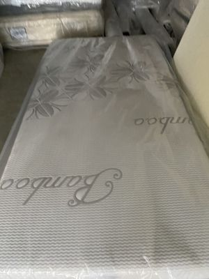 New twin size mattress for Sale in Paramount, CA