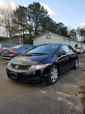 2011 Honda Civic for Sale in Atlanta, GA