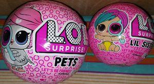 New lol surprise for Sale in Hemet, CA