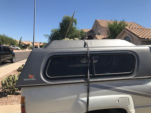 Camper Shell Top for Sale in AZ, US