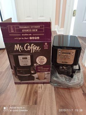 Coffee maker for Sale in Falls Church, VA