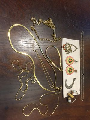 Jewelry for Sale in NJ, US