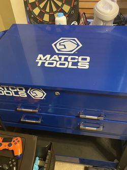 Matco Tools Tool Box for Sale in St. Louis,  MO