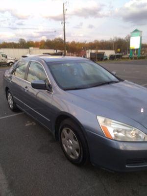 2003 Honda Accord for Sale in Washington, DC
