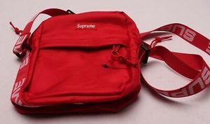 Supreme shoulder bag ss18 for Sale in Alexandria, VA