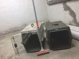 Dog crates for Sale in Queens, NY
