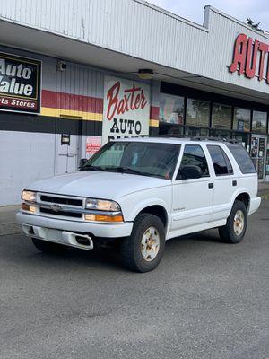 1997 Chevy blazer for Sale in Fircrest, WA