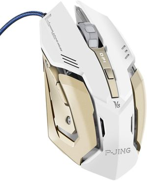 Gaming Mouse, P-JING Professional Optical Game for Sale in Nashville, TN