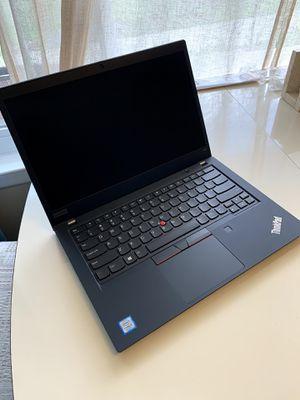 New Lenovo T490 for Sale in Berkley, MI