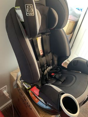 Graco 4 Ever Car Seat for Sale in Oklahoma City, OK