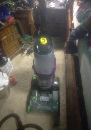 Bissell proHeat Revolution X2 for Sale in High Point, NC