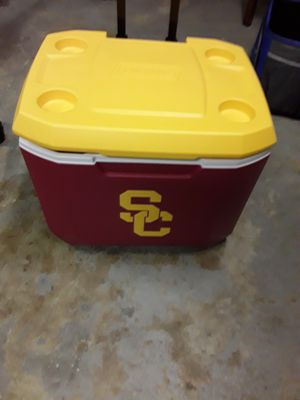 New SC ice chest cooler new for Sale in Moreno Valley, CA