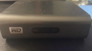 WESTERN DIGITAL MEDIA PLAYER for Sale in Nowthen, MN