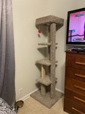 Cat tree for Sale in Portland, OR