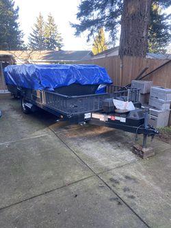 2019 Redwood Pop-up Camper for Sale in Portland,  OR