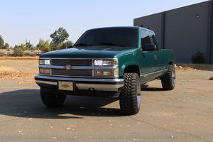 1997 Chevy k1500 Silverado z71 for Sale in Merced, CA