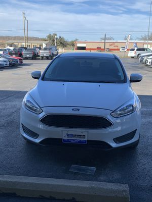 2016 Ford Focus for Sale in Eastland, TX