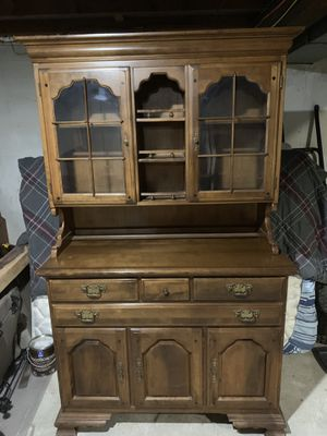 Temple Stuart American made cabinets for Sale in Marlborough, MA