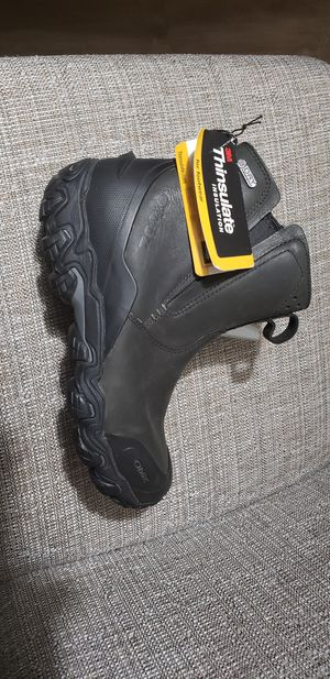 WORK OR HIKING BOOTS ZISE 9 for Sale in Aloha, OR