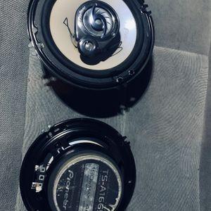 6.5 Door Speakers for Sale in Nipomo, CA