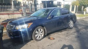 Honda Accord needs body work for Sale in Los Angeles, CA