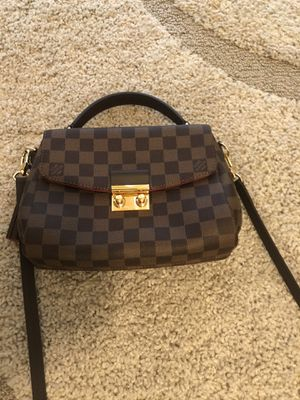 Louis Vuitton Croisette Cross Body Bag for Sale in Rancho Cucamonga, CA