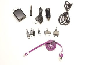 Cable for iPhone and Android for Sale in Washington, DC