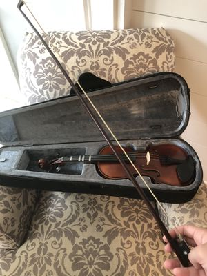 Tonarelli 2015 Violin for Sale in Loganville, GA