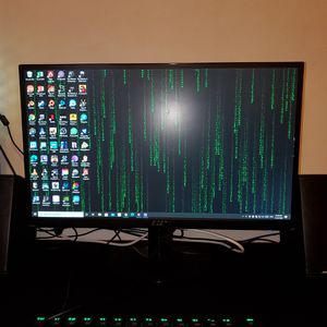 Acer Monitor 21.5 in for Sale in Queens, NY