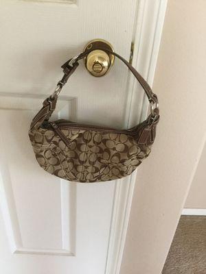 Coach purse for Sale in Temecula, CA