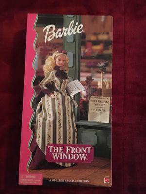 Barbie doll NEW $25.- for Sale in Forked River, NJ