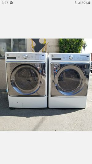 Wahser And dryer for Sale in Los Angeles, CA