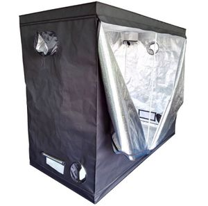 8x4 heavy duty Grow tent, More equipment available in description for Sale in Bend, OR
