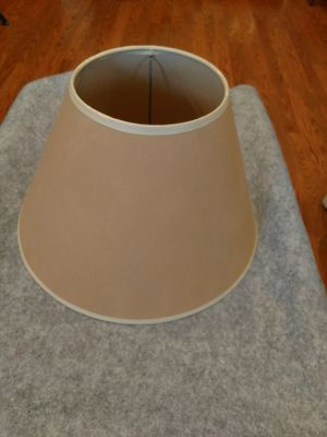 Lamp shade for Sale in Federal Way, WA