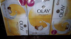 Bundle oley 6 beauty bars for Sale in Phoenix, AZ
