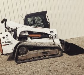 GOOD Mechanical Condition 2016 Bobcat T770 Skid Steer💯 for Sale in Hialeah,  FL