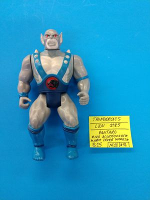 Thundercats Aliens Predator and Star Wars action figures for Sale in Norton, OH