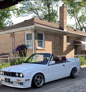 Bmw 325i Mtech 2 E30 for Sale in Chicago, IL