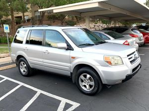 2006 Honda Pilot EX 4WD V6 Automatic Clean! for Sale in Henderson, NV