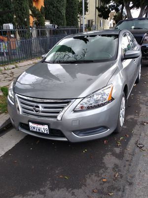 2014 Nissan sentra for Sale in Los Angeles, CA