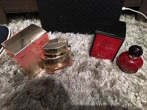 Authentic Women perfume DIOR and MK for Sale in Norwalk, CA
